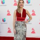 Daniela Di Giacomo - The 17th Annual Latin Grammy Awards - Red Carpet - 363 x 600