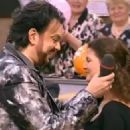 Filipp Kirkorov and Maria Shatlanova - 454 x 325