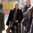 Blake Lively's Parisian Family Outing