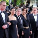 Once Upon a Time in America - Cannes Premiere 2012 - 454 x 302