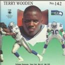 Terry Wooden - 250 x 350