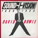 Sound + Vision Tour 1990