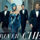 Cher Vanity Fair Magazine December 2010