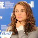 """Black Swan"" Press Conference - 2010 Toronto International Film Festival"