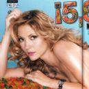 Cecilia Pineiro Maxim Mexico March 2011 - 454 x 577