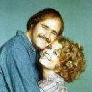 Sally Struthers and Rob Reiner - 227 x 212