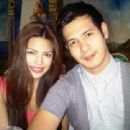 John Prats and Denise Laurel