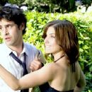 Sophia Bush and Jesse Bradford
