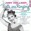 BELLS ARE RINGING 1956 ORIGINAL CAST RECORDING