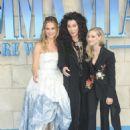 Amanda Seyfried – 'Mamma Mia! Here We Go Again' Premiere in London - 454 x 683