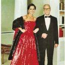 Isabel Preysler and Miguel Boyer