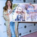 Drew Barrymore – 2017 Beautycon Festival NYC in New York City - 454 x 620