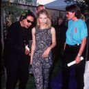 Claire Danes At The 1996 MTV Movie Awards