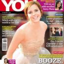 Emma Watson - You Magazine Cover [South Africa] (21 July 2011)