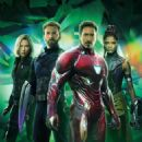 Avengers: Infinity War - Empire Magazine Pictorial [United Kingdom] (10 May 2018)