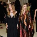 Mary-Kate and Ashley Olsen – 2018 MET Costume Institute Gala in NYC - 454 x 645