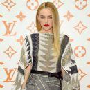 Riley Keough – Louis Vuitton x Grace Coddington Event in NYC - 454 x 682