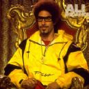 Ali G Indahouse: The Movie Wallpaper