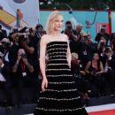 Cate Blanchett – 'Joker' screening 2019 Venice Film Festival - 454 x 655