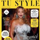 Beyoncé - Tu Style Magazine Cover [Italy] (8 January 2020)