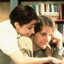 Debra Winger and Jeff Daniels