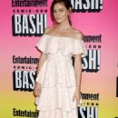 Phoebe Tonkin – Entertainment Weekly Hosts Its Annual Comic-Con Party at FLOAT at The Hard Rock Hotel in San Diego in Celebration of Comic-Con 2016 - Arrivals - 454 x 704