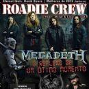 Megadeth - 454 x 607
