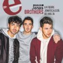 The Jonas Brothers - 426 x 479