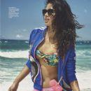 Raica Oliveira - Elle Magazine Pictorial [Bulgaria] (August 2016)