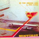 Mintzkov Album - M for Means and L for Love