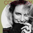 Karolina Kurkova - Glamour Magazine Pictorial [Italy] (November 2016) - 454 x 593