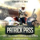Patrick Pass - 454 x 454