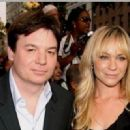 Kelly Tisdale and Mike Myers and Kelly Tisdale - 408 x 330