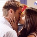 Jensen Ackles and Kristin Kreuk