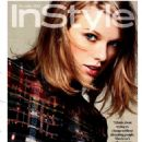 Taylor Swift - InStyle Magazine Pictorial [United States] (November 2014)