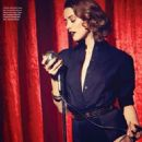 Amber Heard - Esquire Magazine Pictorial [Mexico] (February 2014)