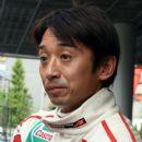 Japanese racecar drivers