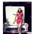 Shantel VanSanten - Bello Magazine Pictorial [United States] (June 2015) - 454 x 605