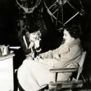 Isabel Jewell & Mary Astor