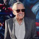 Avengers: Age of Ultron (2015) - 454 x 684