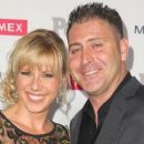 Jodie Sweetin and Justin Hodak - 454 x 255