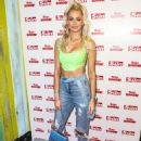Olivia Attwood – The Sun's Love Island Finale Party in London - 454 x 596
