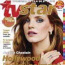 Jessica Chastain - 454 x 557