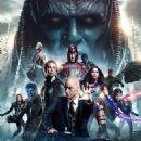 X-Men: Apocalypse (2016) - 454 x 682