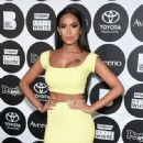 Erica Mena- People En Espanol's '50 Most Beautiful' 2015 Gala - 448 x 600