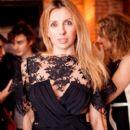 Svetlana Bondarchuk is a model