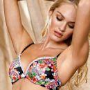 Candice Swanepoel - Vs Lingerie