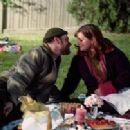 Melissa McCarthy and Jackson Douglas