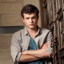 jewish singles in alden Alden ehrenreich, who plays a dopey  nuanced performer to play the single dumbest character of his  he starred in a video put together for a jewish friend's.