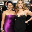 Sara Ramirez and Brooke Smith - 254 x 380